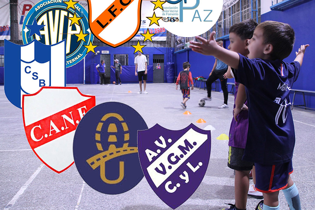 Red por el deporte y la inclusión social